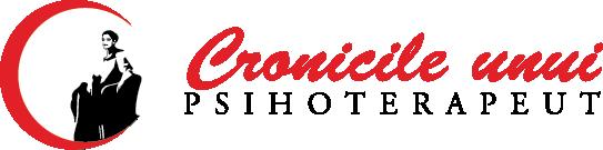 Cronicile unui psihoterapeut Retina Logo